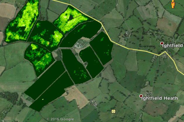 soil-zoning